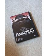 Amadeus — Academy Award Winner - $19.60