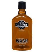 Agadir Men Hair  Body Wash 17oz - $30.24