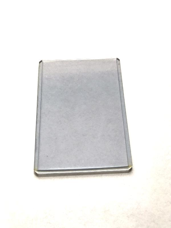 Trading Card Hard Plastic Protector