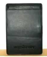 ❤️ Premium Ciottoli Pelle Verticale Flip Flap Lettera Misura Notepad Cov... - $44.26