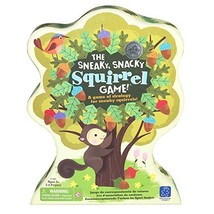 Educational Insights The Sneaky, Snacky Squirrel Game - $21.99