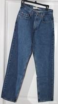 Gap Easy Fit Men's Blue Denim Pants Jeans W30 L32 - $24.74