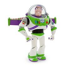 Disney Advanced Talking Buzz Lightyear Action F... - $46.97