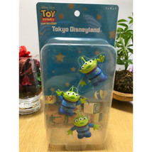 Tokyo Disneyland Little Green Men Aliens Figure Doll Toy Story TDR - $56.43