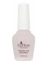 EzFlow Natural Nail Treatment, .5 oz