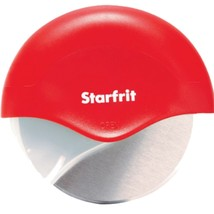 Starfrit Pizza Wheel, Detachable, Red - €18,40 EUR