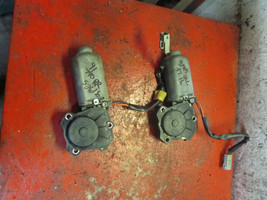 90 86 89 88 87 85 91 Volvo 740 oem left front or right rear power window... - $24.74