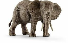 *Schleich Wildlife African elephant (female) figures 14,761 - $19.50