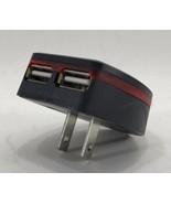 iMicro - PS-IM102U - Dual USB Wall Charger - $6.88