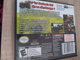 Nintendo DS Calvin Tucker's Redneck Farm Animal Racing Tournament image 2