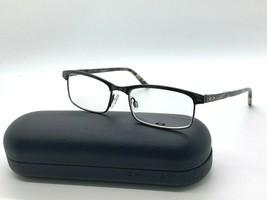 Oakley Taxed Ox 3182-0449 Brown 49-16-137MM Eyeglasses Frame /CASE - $48.28