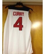 Stephen Curry USA Fiba Jersey - $30.00