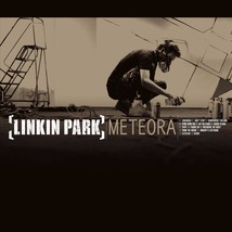 Linkin Park Meteora Album Cover Poster 24 X 24 Inches - $18.99