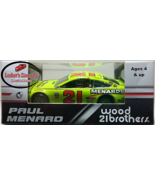 Paul Menard 2018 #21 Menards Ford Fusion 1:64 ARC - - $7.91