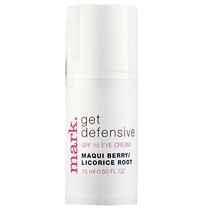 Avon mark Get Defensive Eye Cream Maqui Berry - $19.80