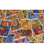 Tarot reading, 10 card reading, love spell, money spell, physic reading   - $29.97