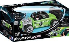Playmobil Rc Roadster Building Set - $47.95