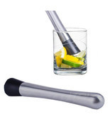 Bar Mixer Barware Mojito Muddler DIY Drink Fruit Muddler Crushed Ice Coc... - €8,03 EUR