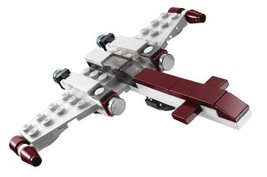 2013 LEGO 30240 Star Wars Z-95 Headhunter Polybag New - $8.78