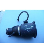 01-02-13 windstar 3.0 mass air flow meter with housing USED - $27.34