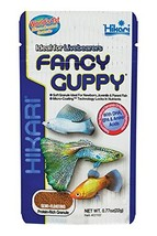 Hikari Usa AHK22102 Tropical Fancy Guppy for Pet Health, 0.77-Ounce - $6.70