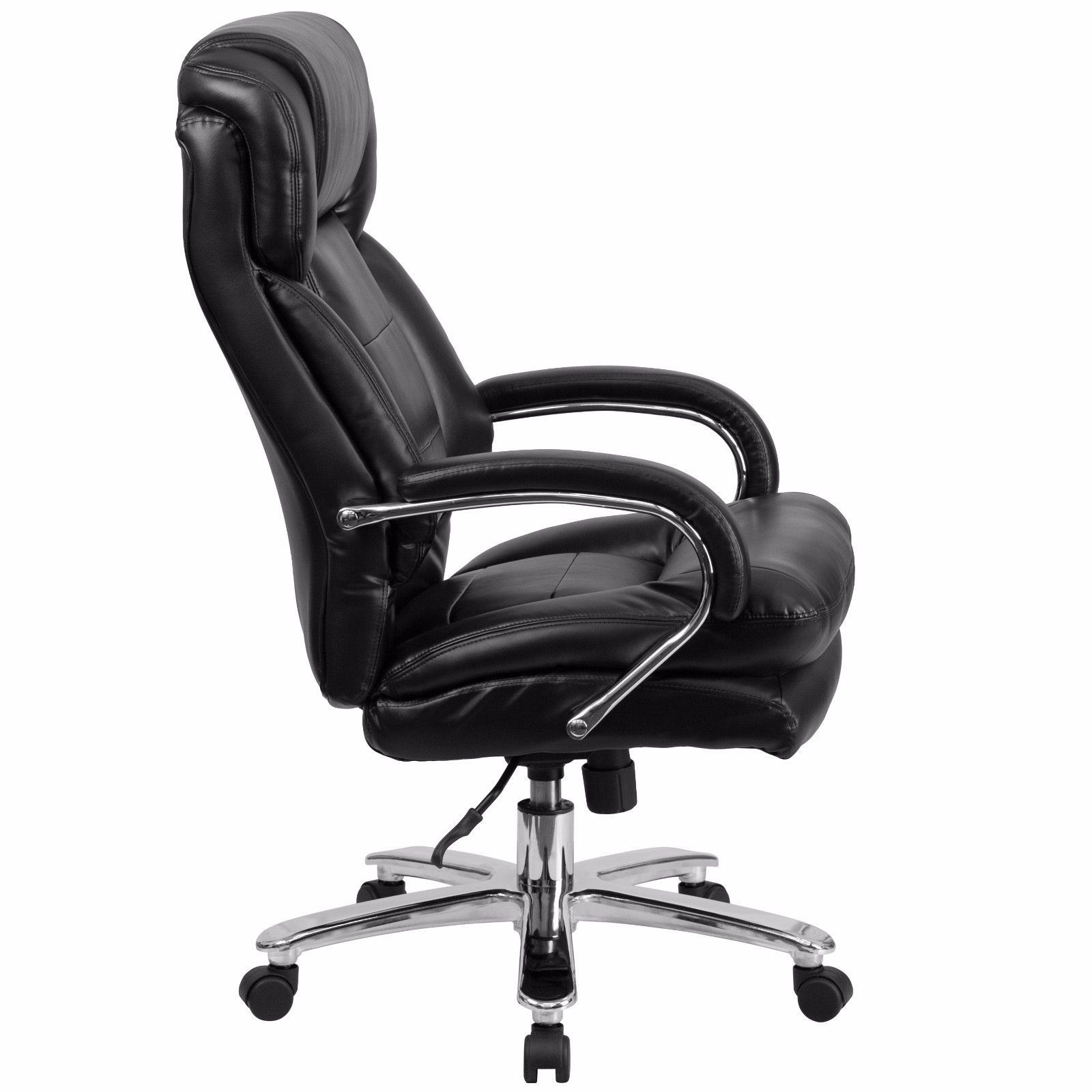Big and Tall Office Chairs -