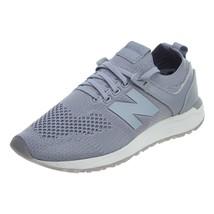 New Balance Womens 247 Classic Shoes Daybreak/White WRL247-SS - $85.12