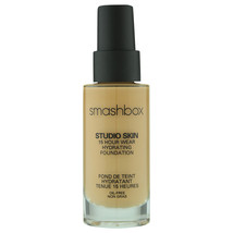 Smashbox Studio Skin 24 Hour Wear Hydrating Foundation 1 oz / 30 ml 3.15... - $31.22