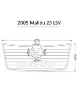 "2005 Malibu 23 LSV Swim Platform Pad Boat EVA Teak Decking 1/4""6mm - $255.00"