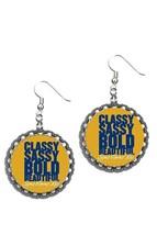 Sigma gamma Rho sorority cute earrings earring set fashion gift fast ship - $3.95