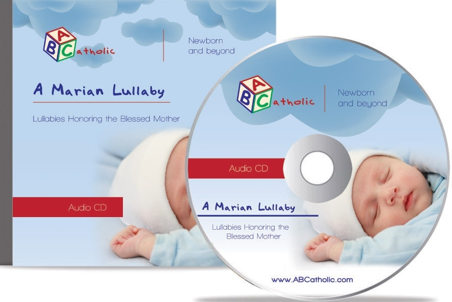 A marian lullaby by abcatholic   music cd1