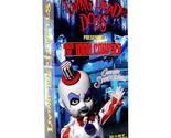 Living Dead Dolls Exclusive House of 1000 Corpses Captain Spaulding Brand NEW!