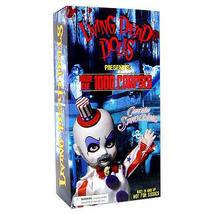 Living Dead Dolls Exclusive House of 1000 Corpses Captain Spaulding Bran... - $169.99