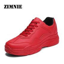 Shoes Sneakers Men ZIMNIE Men 2018 Cushion Air Jog Footwear Running New Athletic Z8dH8xv