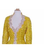 #C96-1  Long Sleeve Competition Evening Gowns -... - $2,212.50