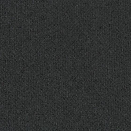 1 yd Steelcase Upholstery Fabric Bo Peep Kohl Gray Mid Century Wool 5G-86 NS