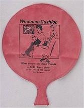 PRACTICAL JOKER THE ORIGINAL WHOOPEE CUSHION 8 INCH whoopie - $1.80