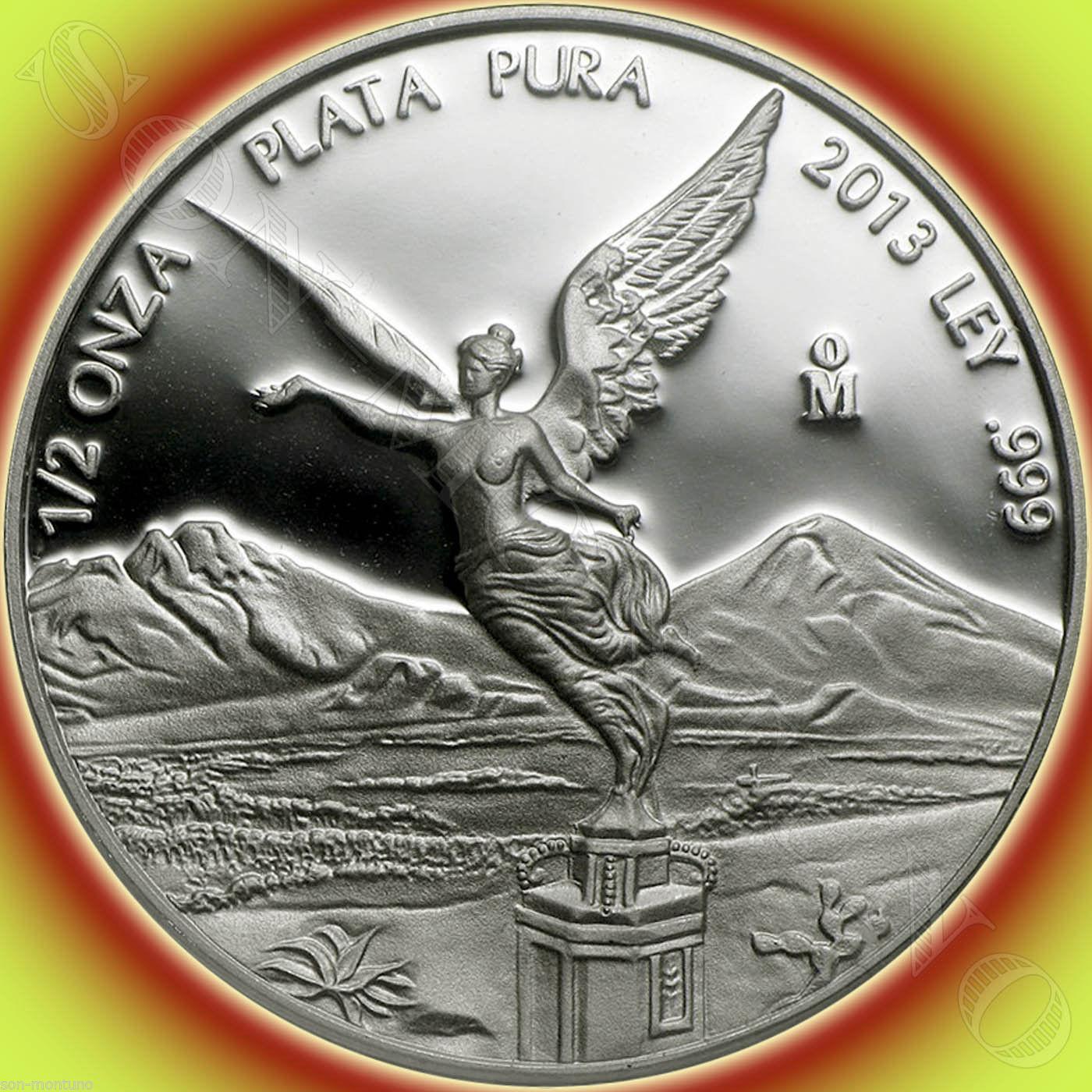 2015 Mexico 1//20 TWENTIETH OZ SILVER LIBERTAD PROOF Bullion Coin IN MINT CAPSULE