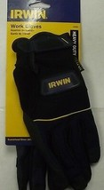 Irwin 432001 Large Heavy Duty Jobsite Gloves - $11.88