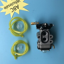 Carburetor for REDMAX BCZ2500S STRING TRIMMER BCZ2500S-01 BCZ2500S-05 BC... - $19.86