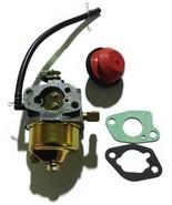 Replaces MTD 951-10638 Carburetor - $39.95