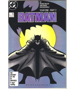BATMAN Comic Book #405, DC Comics 1987 NEAR MINT - $21.22