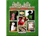 Holly jolly crafts under  10 thumb155 crop