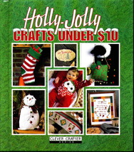 Holly jolly crafts under  10 thumb200