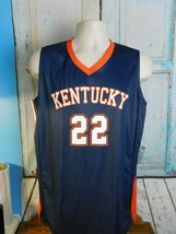 Kentucky #22 Alleson Athletic Basketball Jersey Sz Large NWOT - $14.69