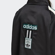 Adidas Track Jacket Adibreak Woman with Neck Korean Long Sleeves with Bu... - $97.10