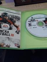 MicroSoft XBox 360 NCAA Football 10 image 2