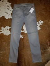 new JOE'S men jeans the brixton straight + narrow grey W27 design in LA ... - $44.99