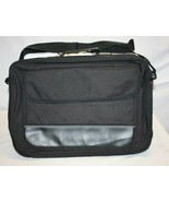 13'' 15'' 17'' Laptop Computer Bag 17'' x 12'' New with Tag case with Sh... - $9.89