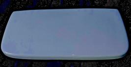 "20JJ13 American Standard Toilet Tank Lid, White, 18-1/8"" X 7-7/8"" Overall, Vgc - $49.40"